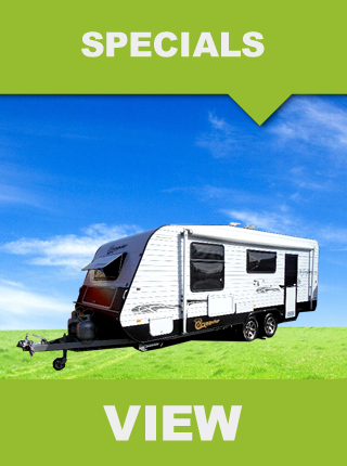 Northland Caravans Specials
